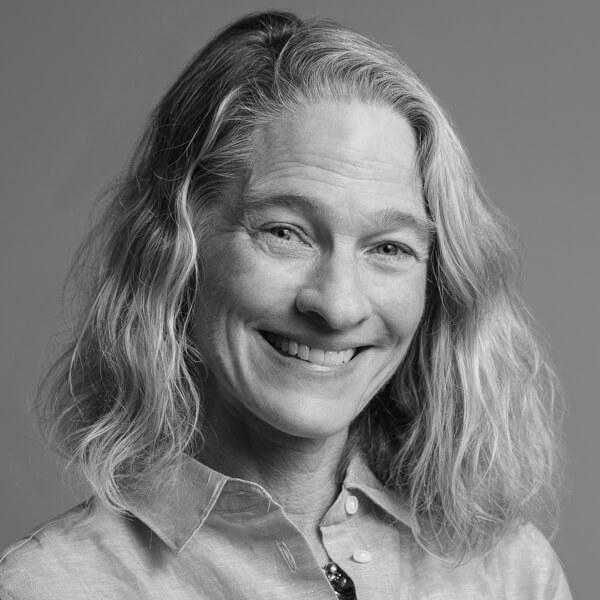 Mary Woollen, Dir. of Community Engagement