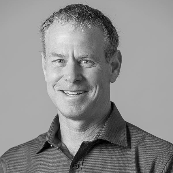 Deep Isolation Director of Sciences John Grimsich