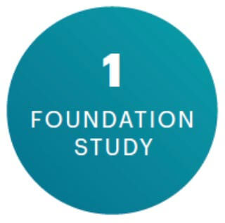 Step 1: Foundation Study