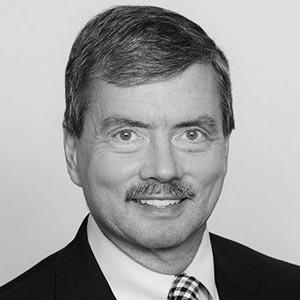 Rod McCullum, NEI