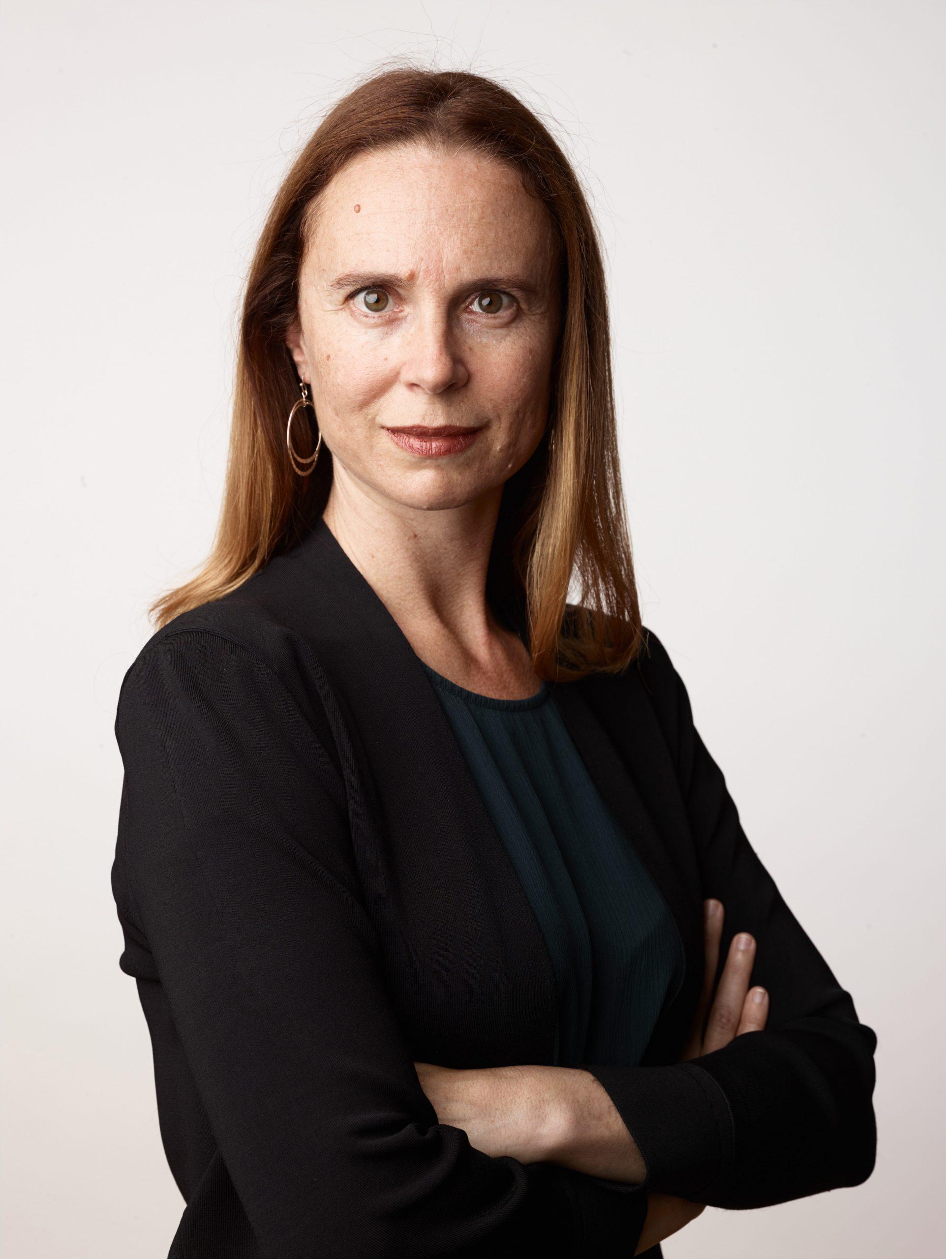 Deep Isolation CEO Elizabeth Muller