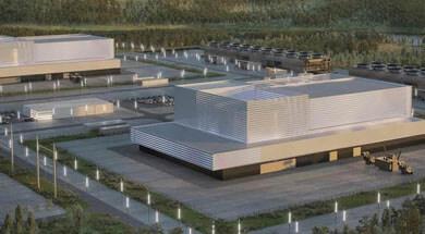 GE Hitachi's Advanced Reactor Concept